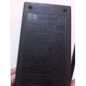 Regulador De Voltaje Impresora Hp Punta Verde Negociable.