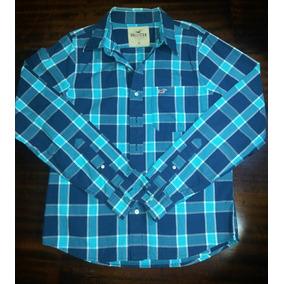 59be5ddf75d94 Kit De Camisas Calvin Klein E Hollister Original - Calçados