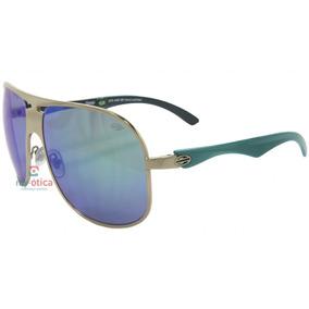 0d65706cda62d Óculos De Sol Mormaii Deep - Bege E Verde Original Com Nfe. R  383