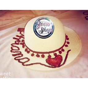 Sombrero Personalizado - Sombreros Mujer en Mercado Libre Perú 90dcec0cdd6