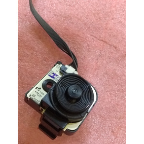 Botao Power E Sensor Tv Pl51f4500