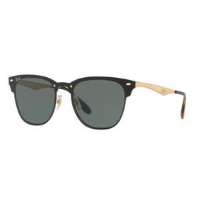 b258aa7bdb2f7 Óculos De Sol Ray-Ban Clubmaster em Rio Grande do Sul no Mercado ...