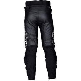 e03daaef3ecf5 Pantalón Moto De Piel Con Protecciones Furygan Bud Evo D3o