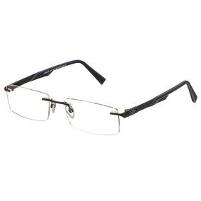 b9962d96d5a30 Armacao Oculos Sem Aro Mormaii - Óculos no Mercado Livre Brasil