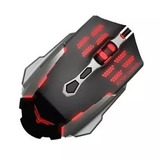Mouse Gaming Naceb Technology Na-630