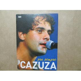 Dvd Original Cazuza/pra Sempre Cazuza