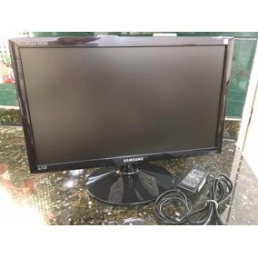 Monitor / Televisor Led Samsung 19 Nuevo - Ver Detalles