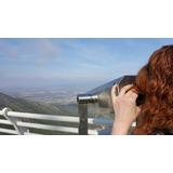 Visores Panoramicos Binoculares Telescopios De Monedas