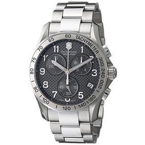 3b556d7fffbf Victorinox Hombre Swiss Army 241322 - Relojes de Hombres en Mercado ...