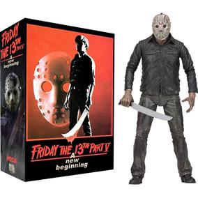 Jason Voorhees Friday 13th O Último Capítulo Pronta Entrega!