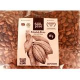 Granos Enteros De Cacao Ecuatoriano