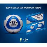 Bola Futsal Liga Nacional Bolas - Futebol no Mercado Livre Brasil 5a6d4ce14812f