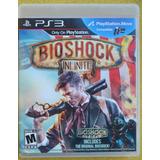 Bioshock Infinite Ps3 Play Magic