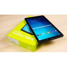 Tablet Samsung Galaxy Tab E 9.6 Sm-t560 - 8gb