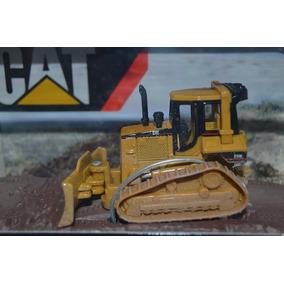 Trator Esteira - Escala 1:87 - Caterpillar D5m Norscot