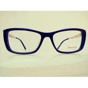 culos Ana Hickmann Marron Ref 4130 - Óculos no Mercado Livre Brasil 28577f1e3c
