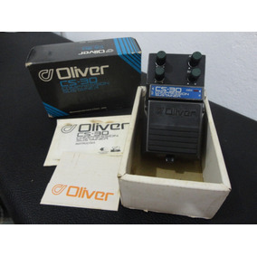 Pedal Compressor Oliver Cs-30
