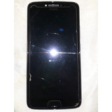 Vendo Celular Moto E4 Plus 16gb Usado Pouco Tempo.