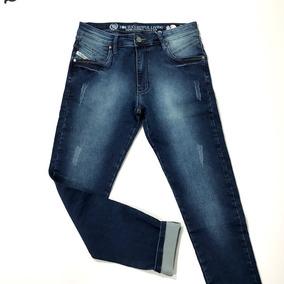 c95eaceb5 Calça Jeans Diesel Tamanho 30 - Calças Masculino Azul no Mercado ...