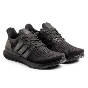 Tênis adidas Ultra Boost All Black