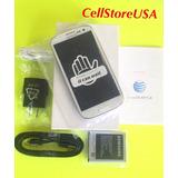 Samsung Galaxy S Iii Sgh-i747 - 16gb - Mármol Blanco Smartph