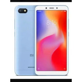 Xiaomi Redmi 6a /32gb/2gb Ram/global Sensor Digital