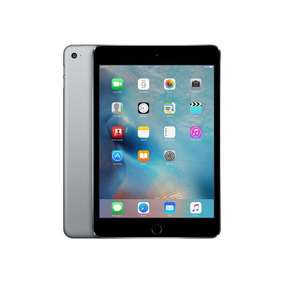 Apple Ipad Mini 4 Wifi 128gb Garantia 1 Ano E Nota Fiscal