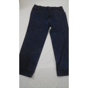 Jeans Azul Para Caballero (698)