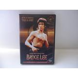 Dvd Filme Conspiração Ação Clássico Arte Marcial Bruce Lee