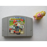 Mario Kart 64 Original Nintendo 64 N64 + Envío Gratis