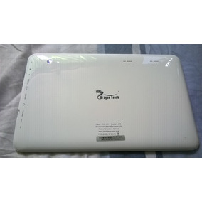 Tapa Trasera Tablet Dragon Touch 10.1