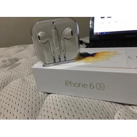 Fone De Ouvido Apple Original Novo! Lacrado! Nunca Usado!