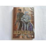 Berserk Vol. 22 Panini Edição De Luxo