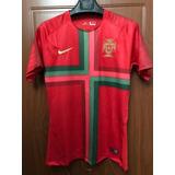 Camisa De Treino Vermelha Da Seleção - Camisas de Futebol no Mercado ... a01284aaf7813
