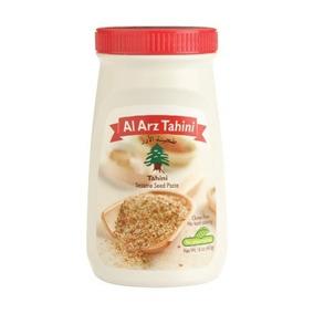 Al Arz Tahini Clasico 453 Gr Superfood