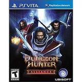 Dungeon Hunter - Midia Fisica