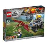 Lego 75926 Cacería Del Pteranodon Jurassic World