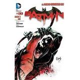Batman 4 (el Nuevo Universo Dc) (rustico)
