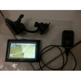 Gps Bak 4306 Digital Player