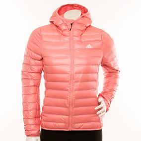 Campera W Varilite Rosa adidas