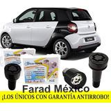 Birlos Seguridad Smart Forfour Passion Turbo Envío Gratis!!!