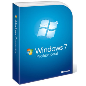 Windows 7 Pack Todo En Uno - Original