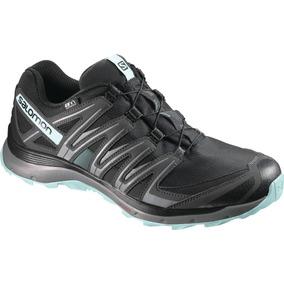 Zapatillas Salomon Mujer - Zapatillas Salomon de Hombre en Mercado ... 82c7e04aa4