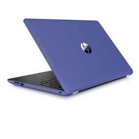 Notebook Hp Laptop 14 4gb/64gb Ssd Intel Celeron W10+brinde