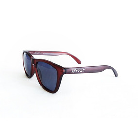150ef18a214f2 Oculos De Sol Oakley Frogskins 100% Polarizado(varias Cores)