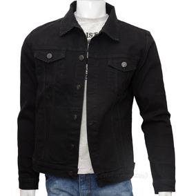 Jaqueta Jeans Brian Johnson Black Ice Tour - Jaqueta no Mercado ... faa13c1d4fc74