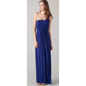 289187e104 Hermoso Vestidos De Noche Largos - Vestidos Azul en Distrito Federal ...