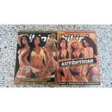 Revista Urbe Bikini
