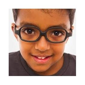 Óculos Infantil Miraflex Silicone Cinza Baby Plus 5 A 8 Anos cc1bf85486