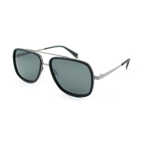 31c03da2b9763 Oculos De Sol Retangular - Óculos De Sol Polaroid no Mercado Livre ...